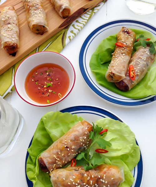spring roll final