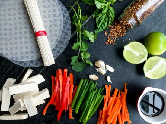 pad thai ingredient_
