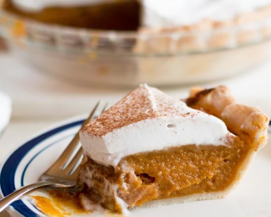 pumpkin pie 1